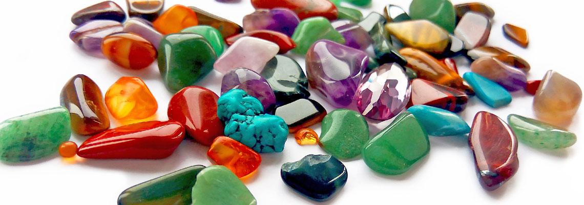 Achat de pierres semi-précieuses en ligne